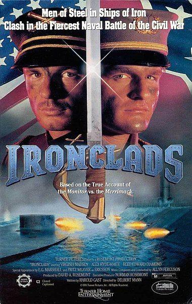 Броненосцы - Ironclads