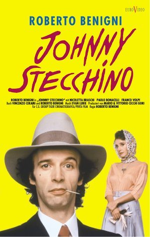 Джонни-Зубочистка - Johnny Stecchino