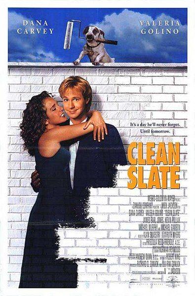 Стерлось из памяти - Clean Slate