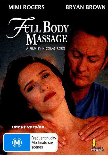 Полный массаж тела - Full Body Massage