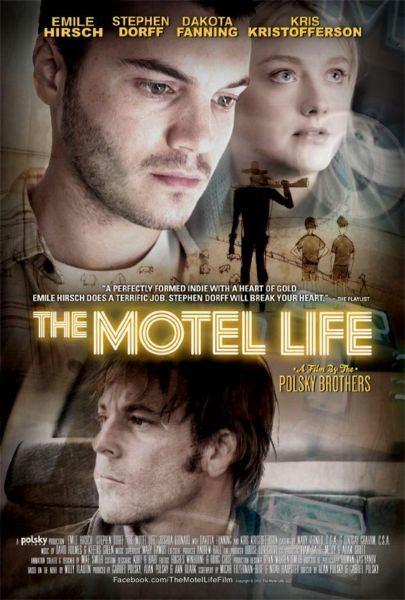 Жизнь в мотеле - The Motel Life