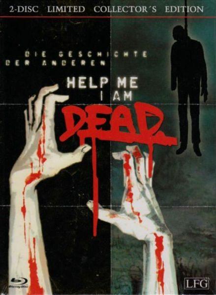 Помогите, я мертва - Help Me I Am Dead