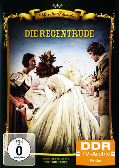 Регентруда - Die Regentrude