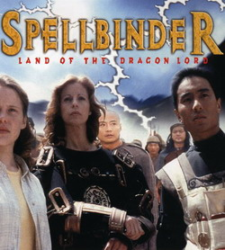 Чародей: Страна Великого Дракона - Spellbinder: Land of the Dragon Lord