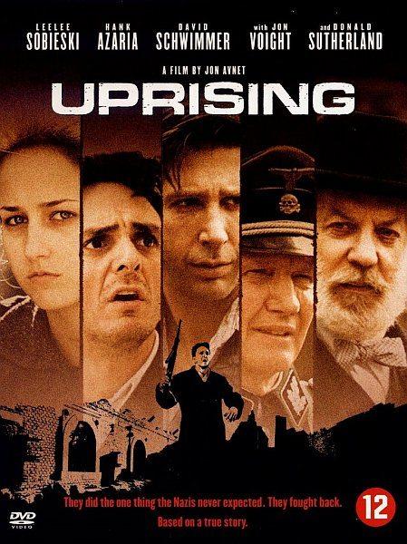 Восстание - Uprising