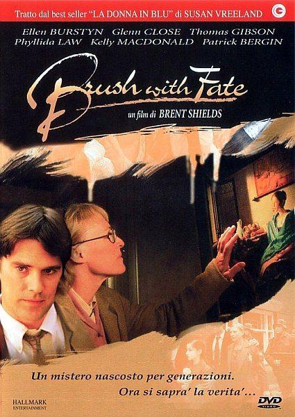 Столкновение с судьбой - Brush with Fate