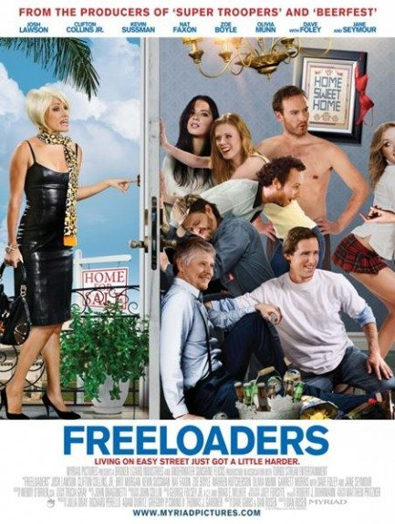 Нахлебники - Freeloaders
