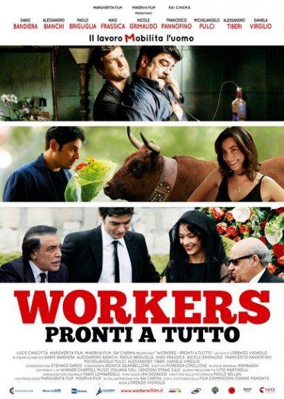 Готовые на всё - Workers - Pronti a tutto