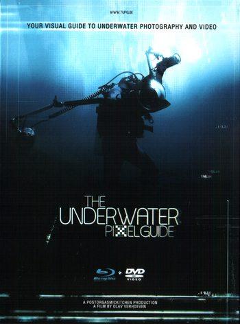 Подводный учебник по пикселям - The Underwater Pixelguide