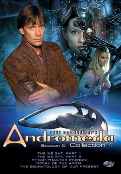 Андромеда. Сезон 5 - Andromeda. Season V