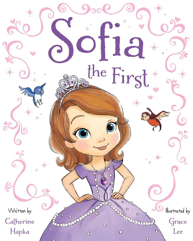 София Прекрасная - Sofia the First