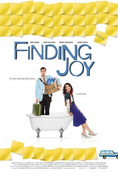 В поисках радости - Finding Joy