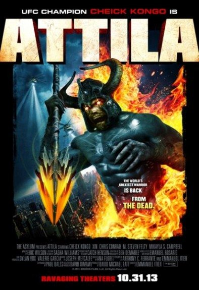 Аттила - Attila