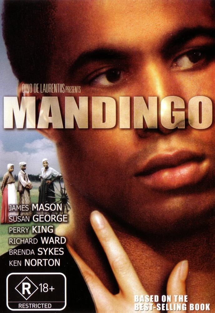 Мандинго - Mandingo