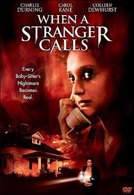 Когда звонит незнакомец - When a Stranger Calls