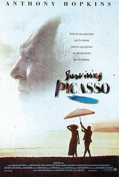 Прожить жизнь с Пикассо - Surviving Picasso
