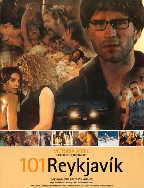101 Рейкьявик - 101 ReykjavГk