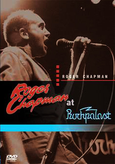 Roger Chapman at Rockpalast 1975 - 1981