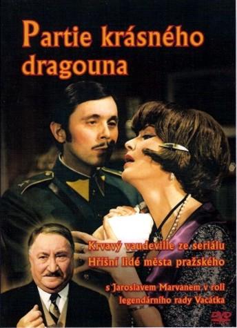 Похождения красавца-драгуна - Partie krasneho dragouna