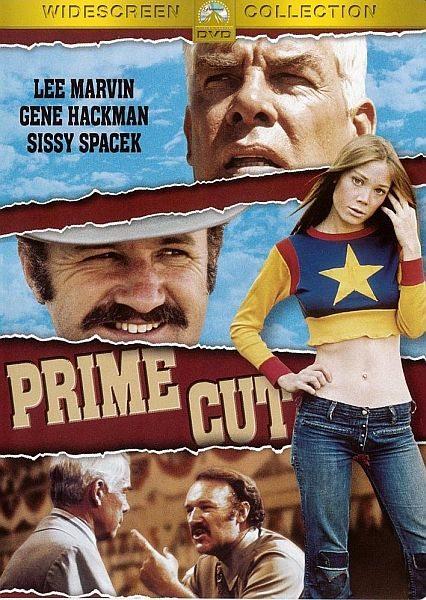 Супер-оторва - Prime Cut