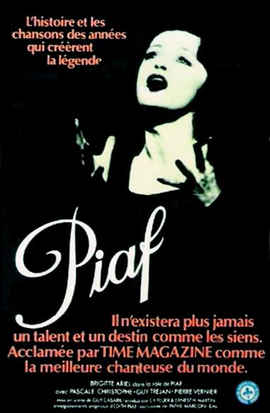 Пиаф - Piaf