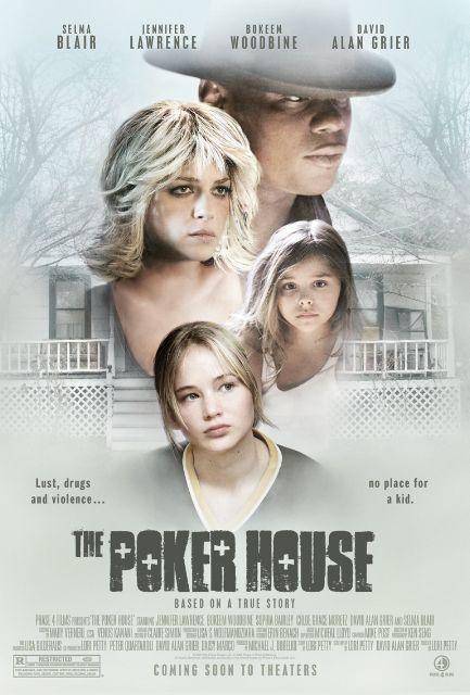 Дом Покера - The Poker House