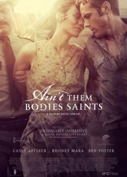 Несвятые - Ain't Them Bodies Saints