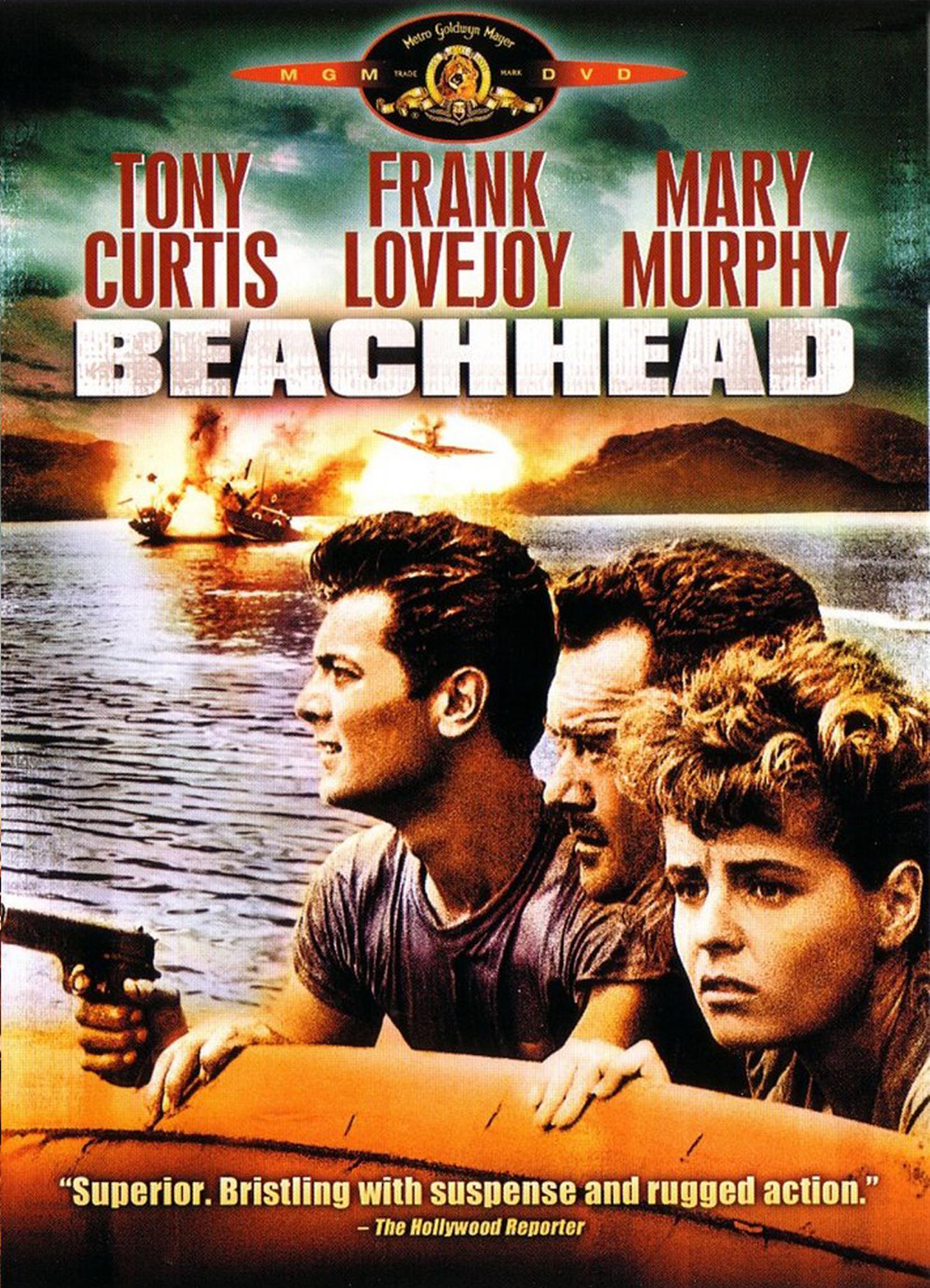��������� �������� - Beachhead