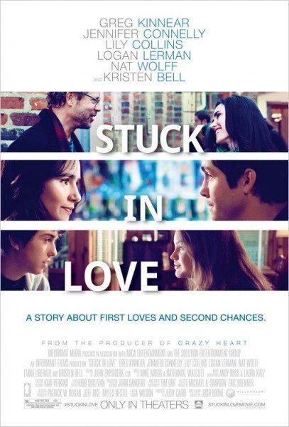 Застрял в любви - Stuck in Love