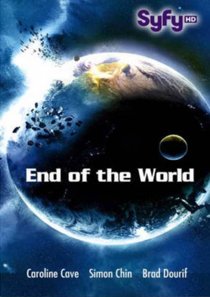 Апокалипсис - End of the World