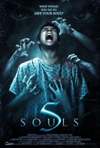 5 душ - 5 Souls