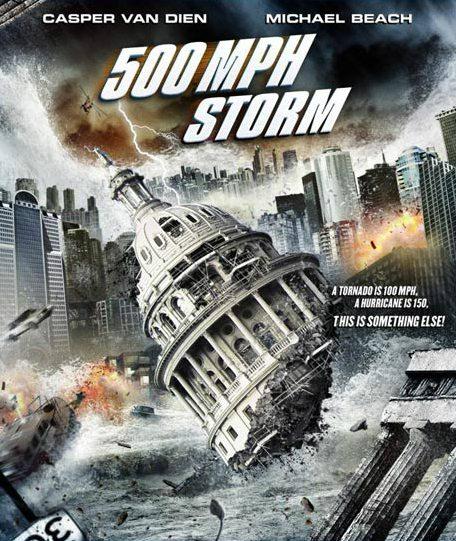 Шторм на 500 миль в час - 500 MPH Storm