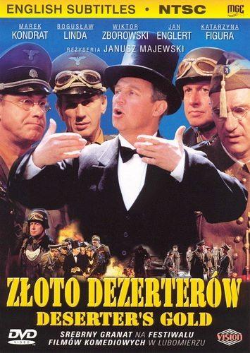 Золото дезертиров - Zloto dezerterow