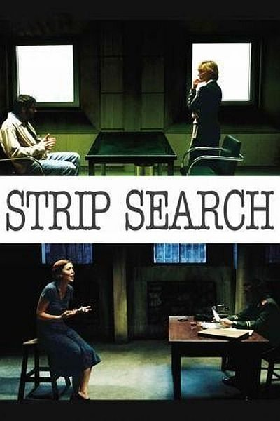 Личный досмотр - Strip Search