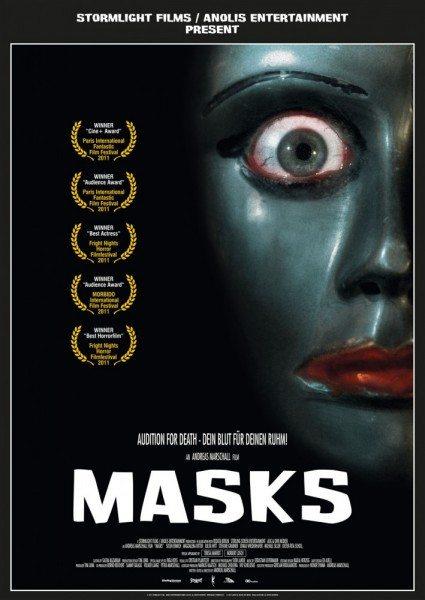 Маски - Masks