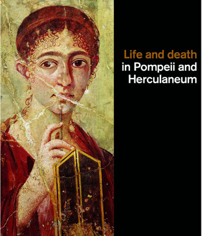BBC: ����� � ������ � ������� � ����������� - BBC - The Other Pompeii- Life and Death in Herculaneum