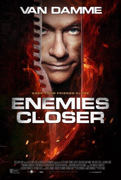 Близкие враги - Enemies Closer