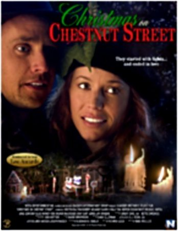 Рождество на улице Честнат - Christmas on Chestnut Street