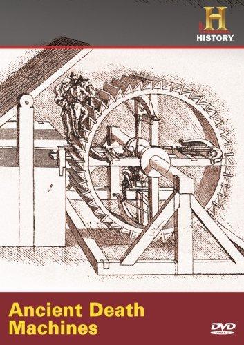 Орудия смерти - Ancient Death Machines