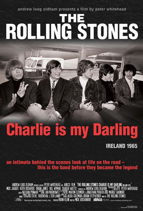 The Rolling Stones: Чарли — моя лапочка - The Rolling Stones- Charlie Is My Darling - Ireland 1965