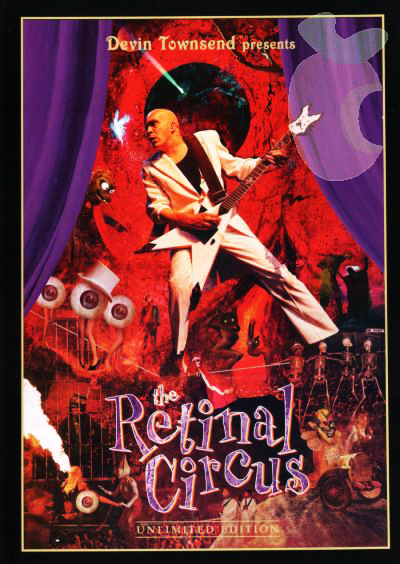 Devin Townsend - Retinal Circus