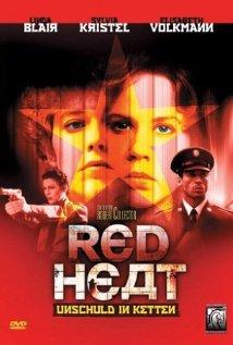 Красное каление - Red Heat