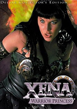 Зена - королева воинов. Сезон 3 - Xena: Warrior Princess. Season III