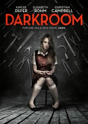 Фотолаборатория - Darkroom