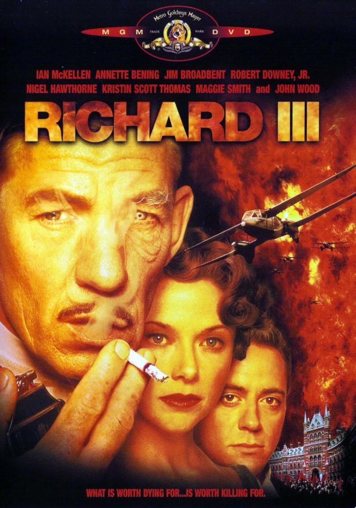 Ричард III - Richard III