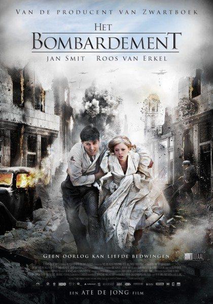 Бомбёжка - Het Bombardement