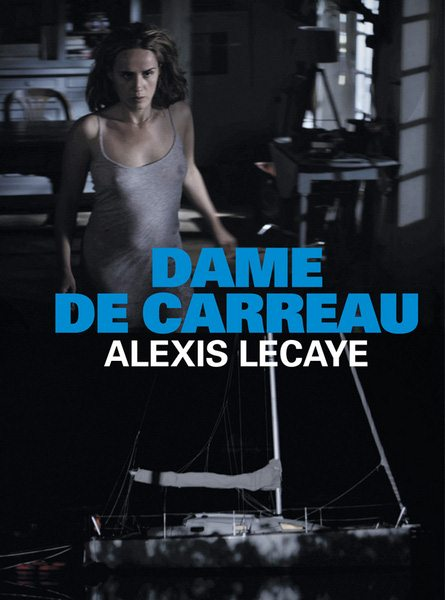 Бубновая дама - Dame de Carreau