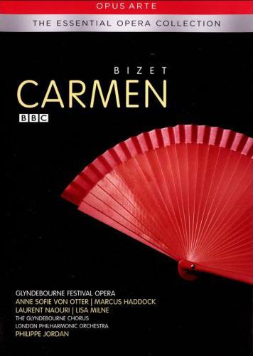 Жорж Бизе - Кармен - Georges Bizet - Carmen