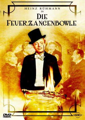 Пунш из жжёного сахара - Die Feuerzangenbowle
