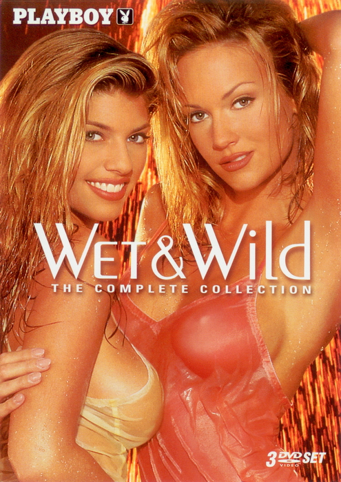 Playboy - Wet And Wild - The Complete Collection (1989-2002)